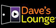 Dave's Lounge